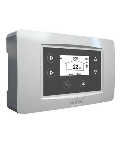 vexve AM40 lämmönsäädin