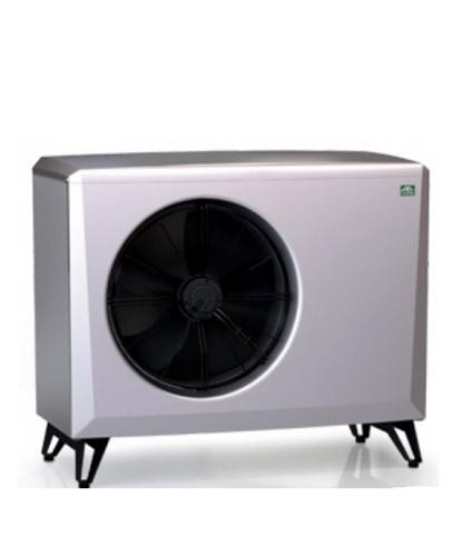 ctc ecoair heat pump
