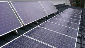 Aurinkosähköä voi varastoida edullisiin akkuihin