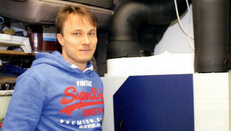 Uudella ilmanvaihtokoneella pienempi vuosikulutus