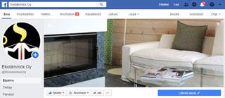 Ekolämmöx Facebook