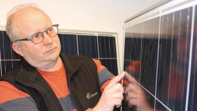 Useita lämmönlähteitä käyttöön hybridijärjestelmillä